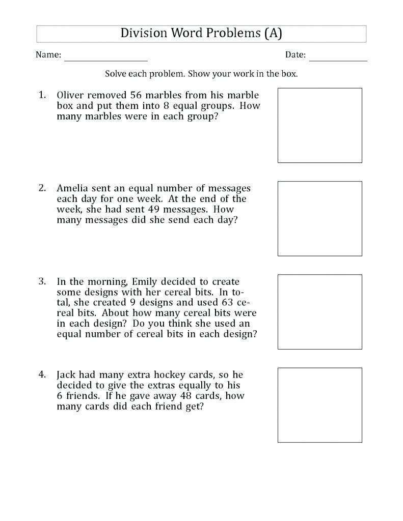 Algebra Word Problems Worksheet Pdf Math Worksheet 49 Awesome 2nd Grade Math Word Problems