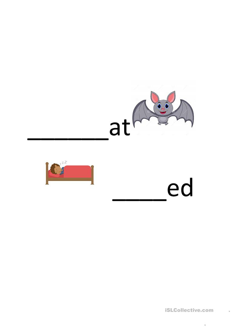 B and D Worksheet B and D Worksheet English Esl Worksheets for Distance