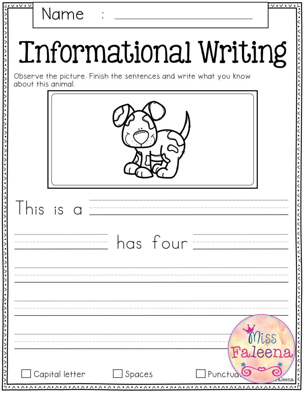 Beginning Middle End Worksheet Worksheet Free Writing Pagesr Kindergarten Beginning