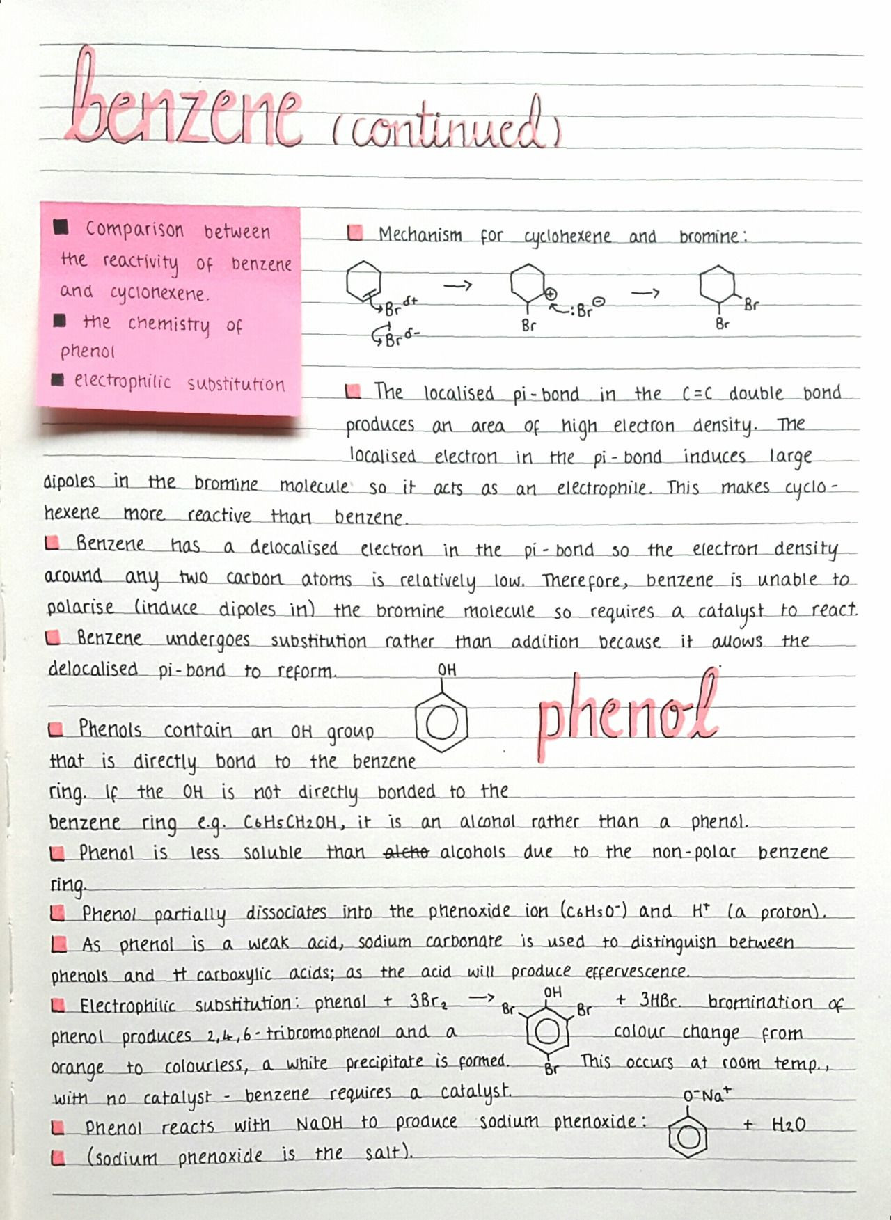 Bill Nye Chemical Reactions Worksheet More Notes for organic Chemistry