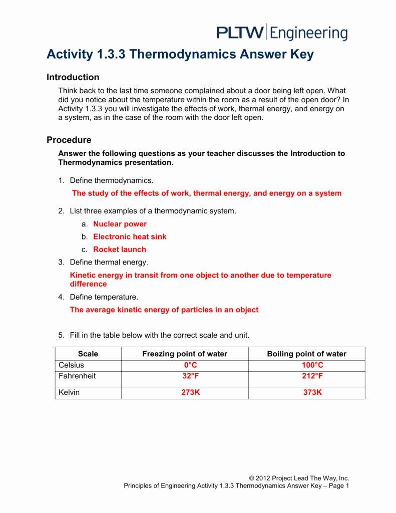 Bill Nye Energy Worksheet 50 Introduction to Energy Worksheet In 2020