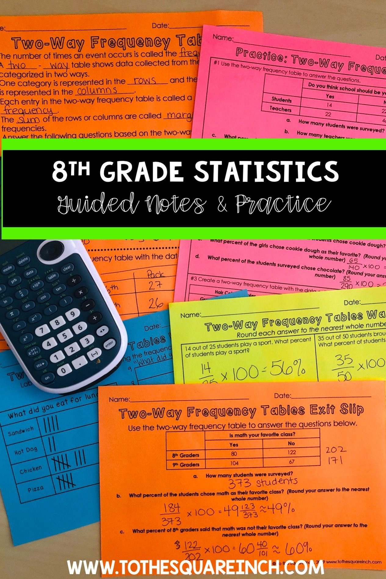 Boyle039s Law Worksheet Answer Key 20 Two Way Frequency Tables Worksheet