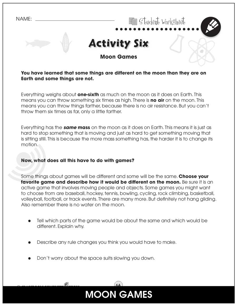 Changes In Matter Worksheet Properties Of Matter Bonus Worksheets Grades 5 to 8