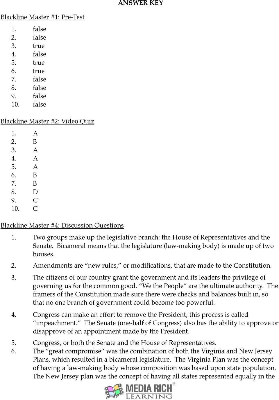 Checks and Balances Worksheet Answers Checks and Balances Worksheet Answer Key Worksheet List