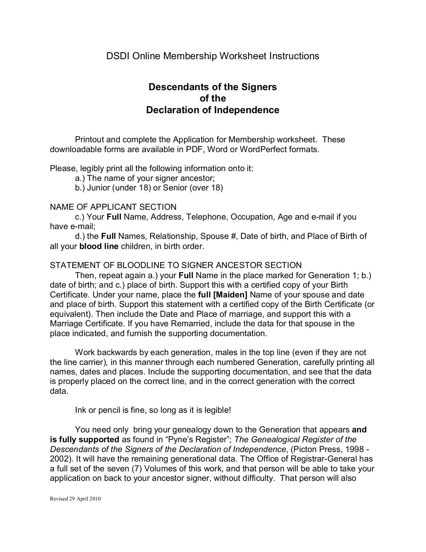 Declaration Of Independence Worksheet Answers Declaration Independence Worksheet Pdf Promotiontablecovers