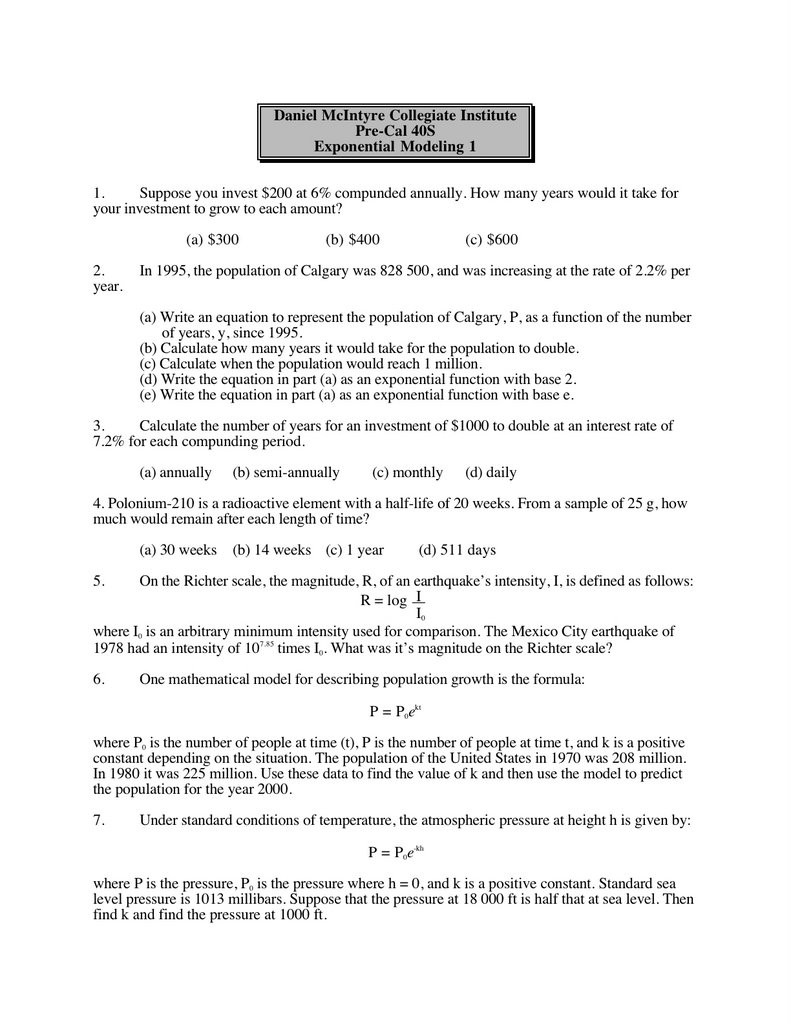 Density Calculations Worksheet 1 100 [ Science 8 Density Calculations Worksheet ]