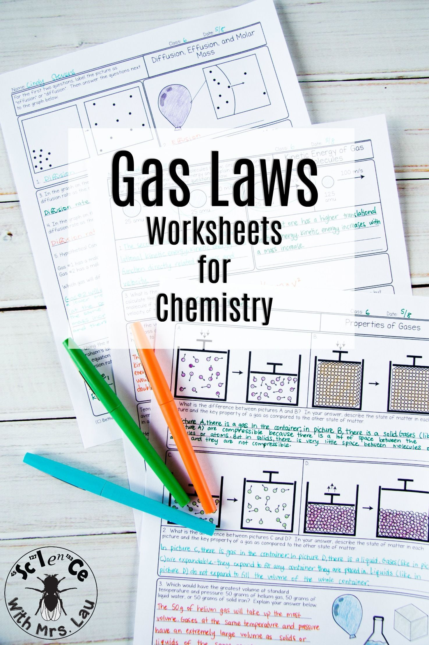 Density Calculations Worksheet Answer Key Linearqualified Science 8 Density Calculations Worksheet