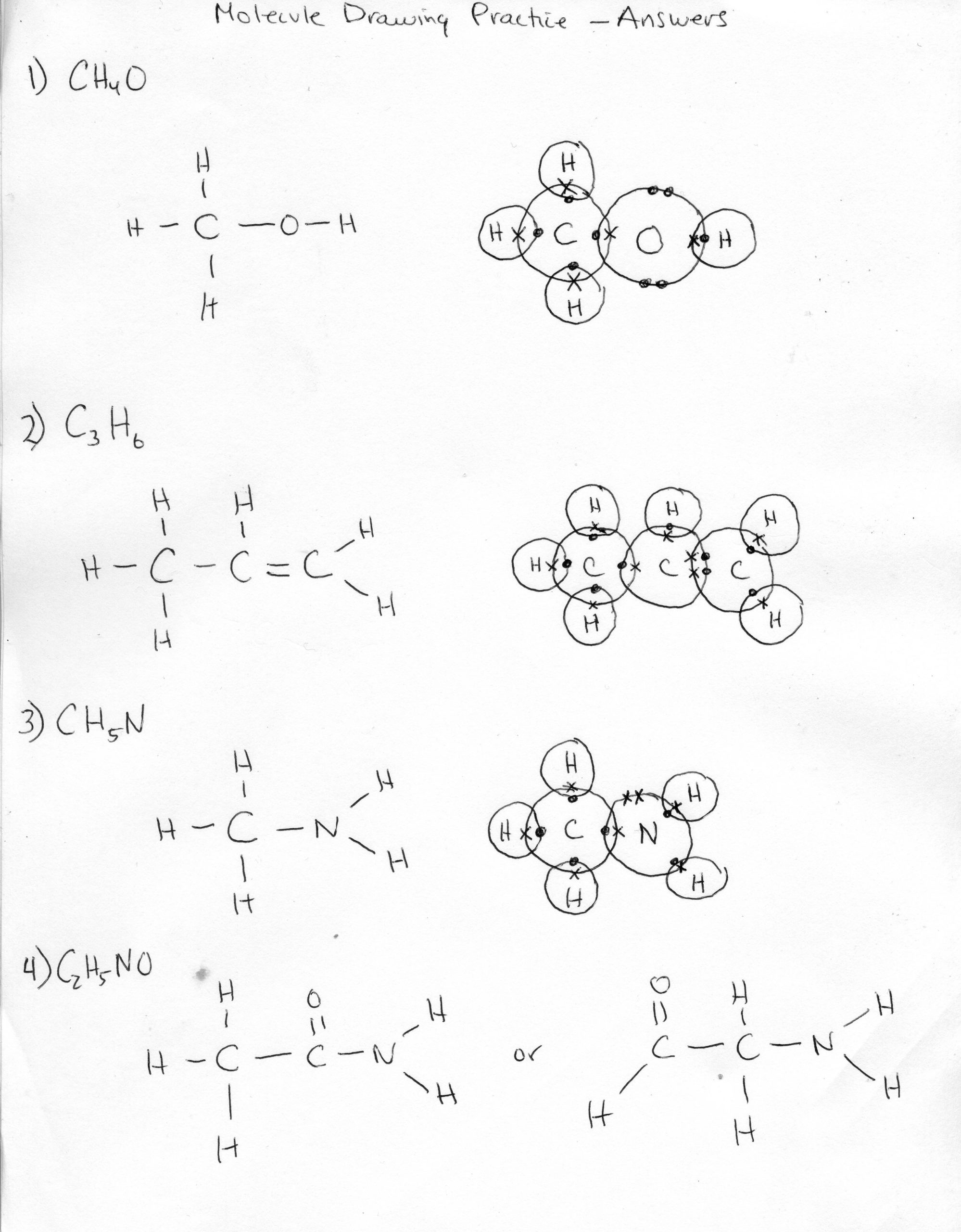 Drawing atoms Worksheet Answer Key Drawing atoms Worksheet Printable Worksheets and Activities