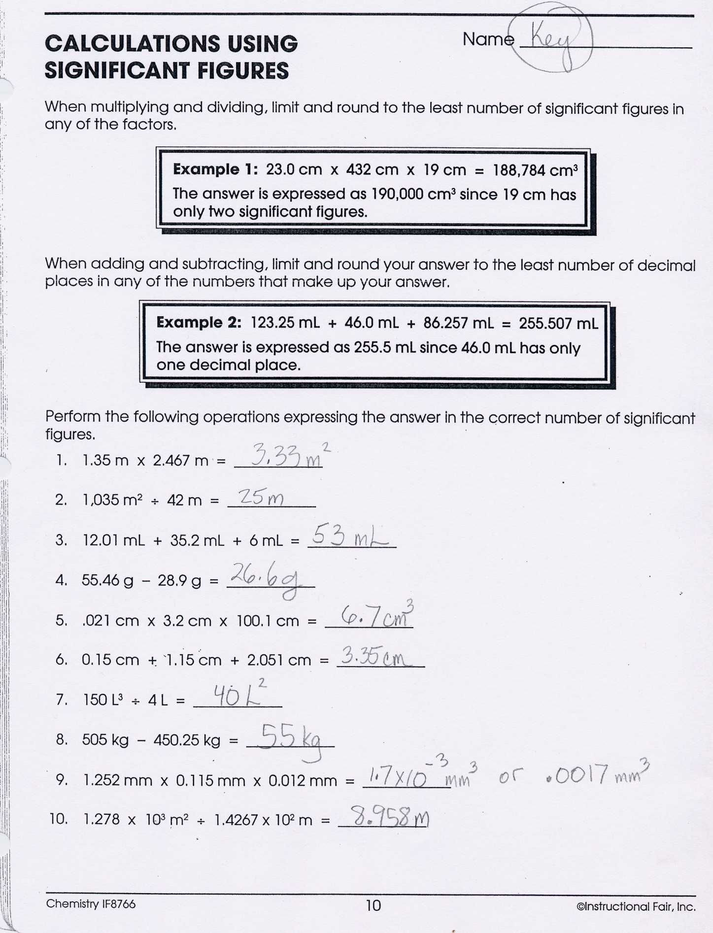 Electron Configuration Worksheet Answer Key Electron Configuration Worksheet Section 5 3