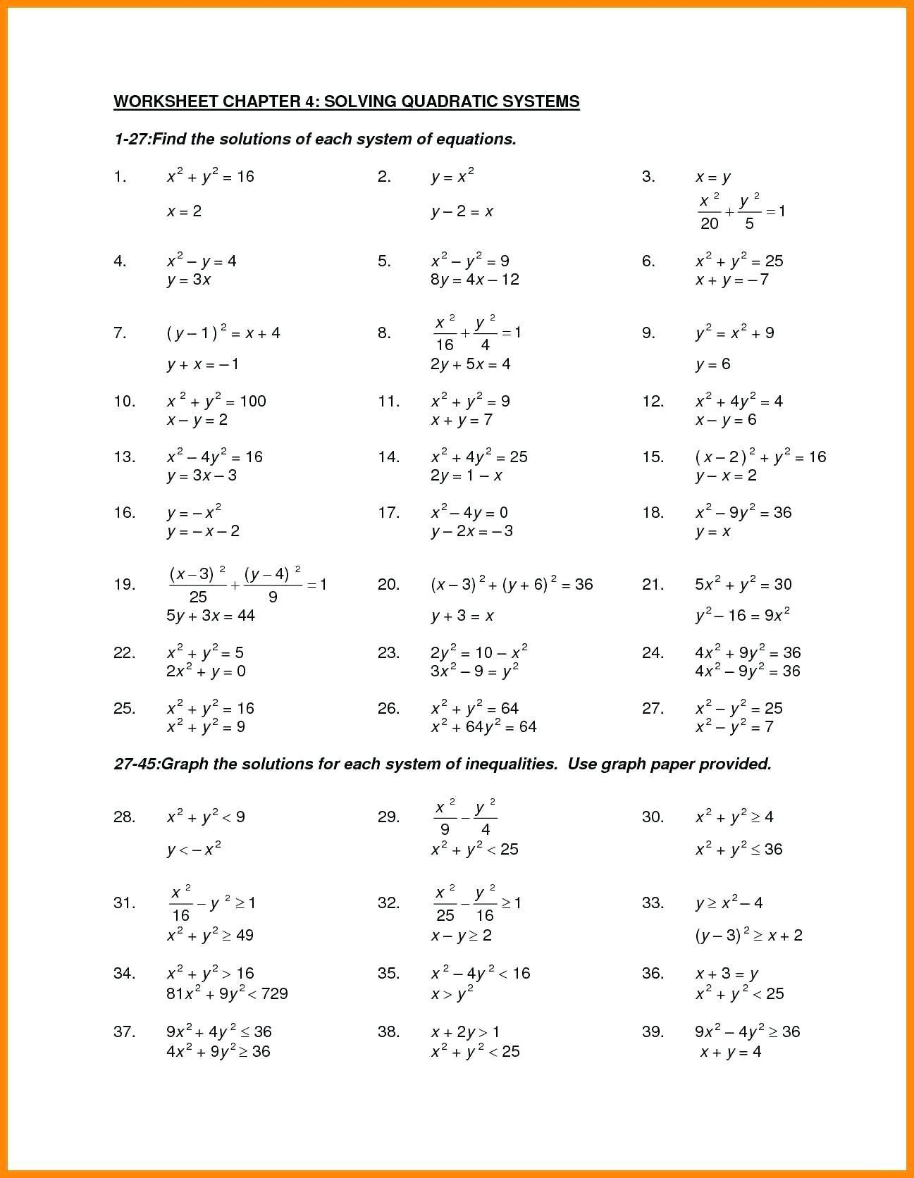 Factoring Trinomials Worksheet Answer Key Factoring Trinomials Puzzle Worksheet
