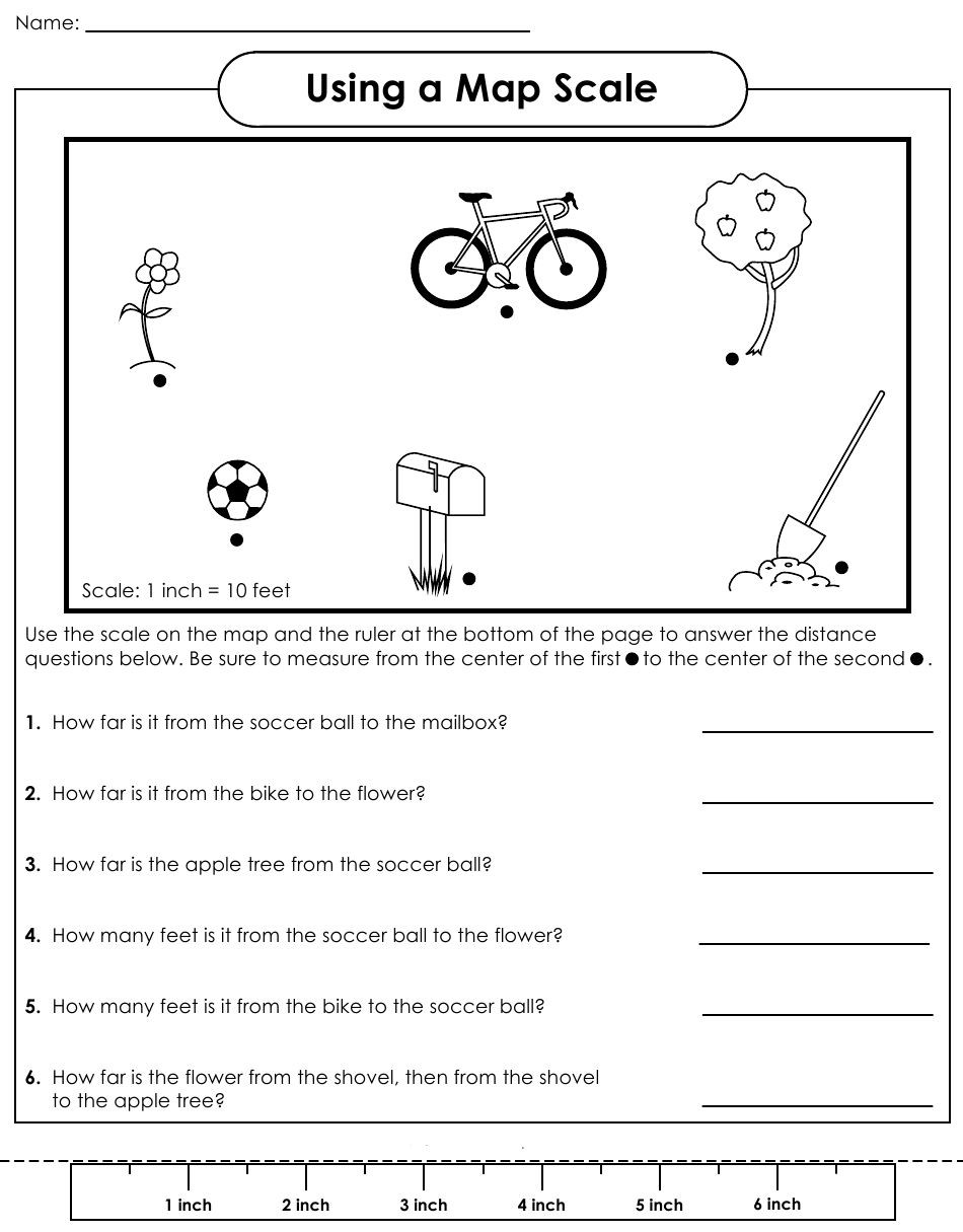 Finding Scale Factor Worksheet Scale Factor Worksheet Google Search …