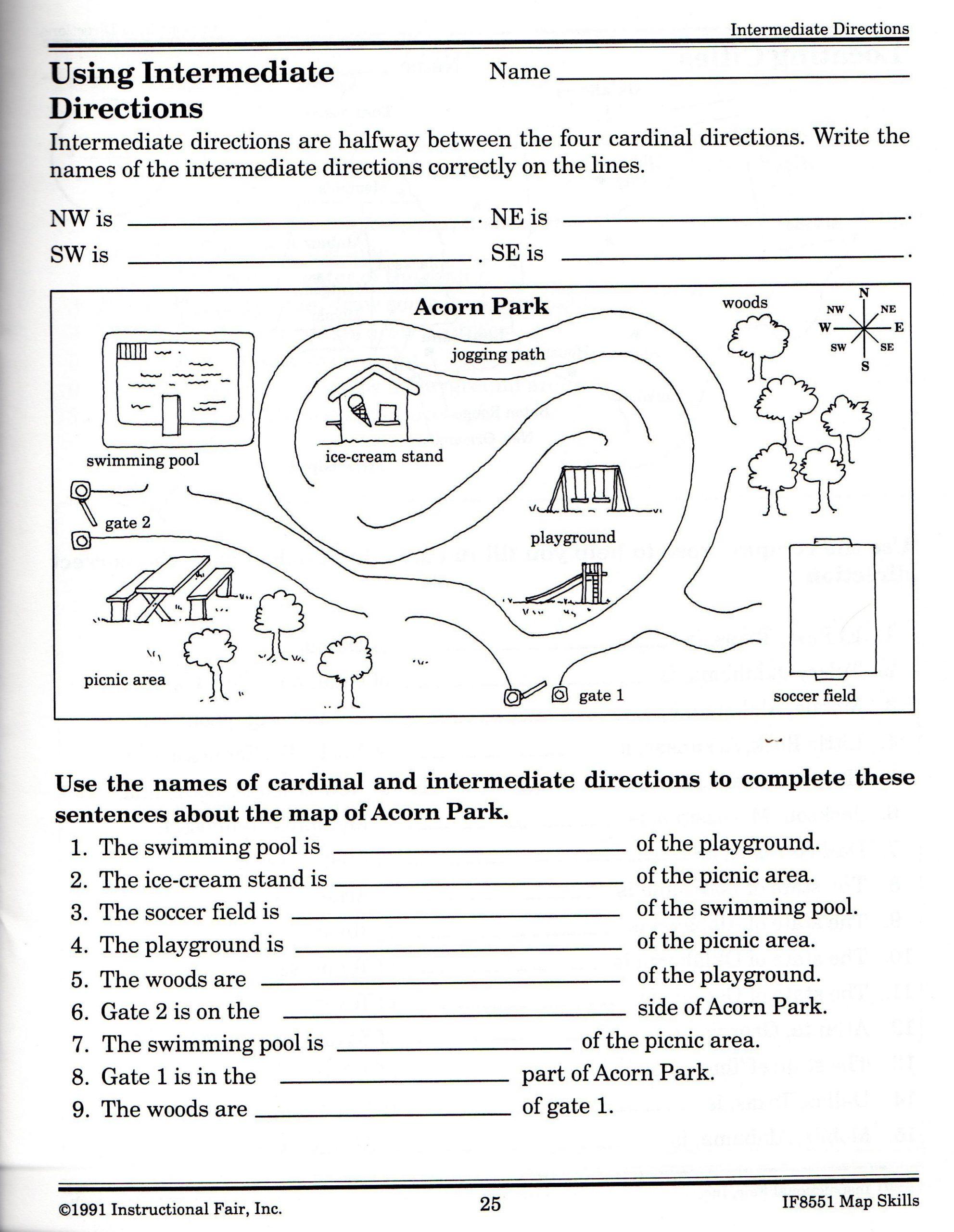 Following Directions Worksheet Kindergarten 21 Awesome Following Directions Worksheet for You