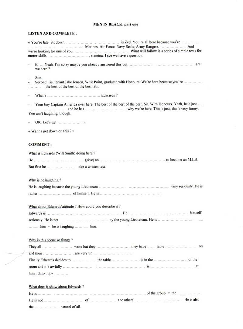 Food Inc Movie Worksheet Answers Cinema Movies Actors Esl Resources