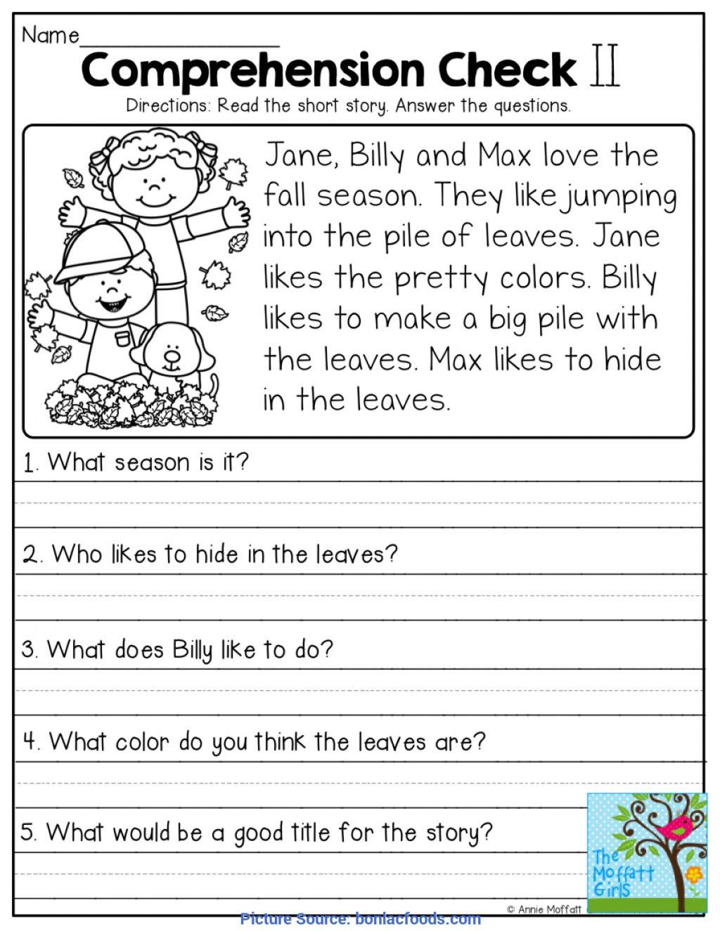 Free Fall Problems Worksheet Worksheet Freeear Worksheets Latihan Membaca English Maths