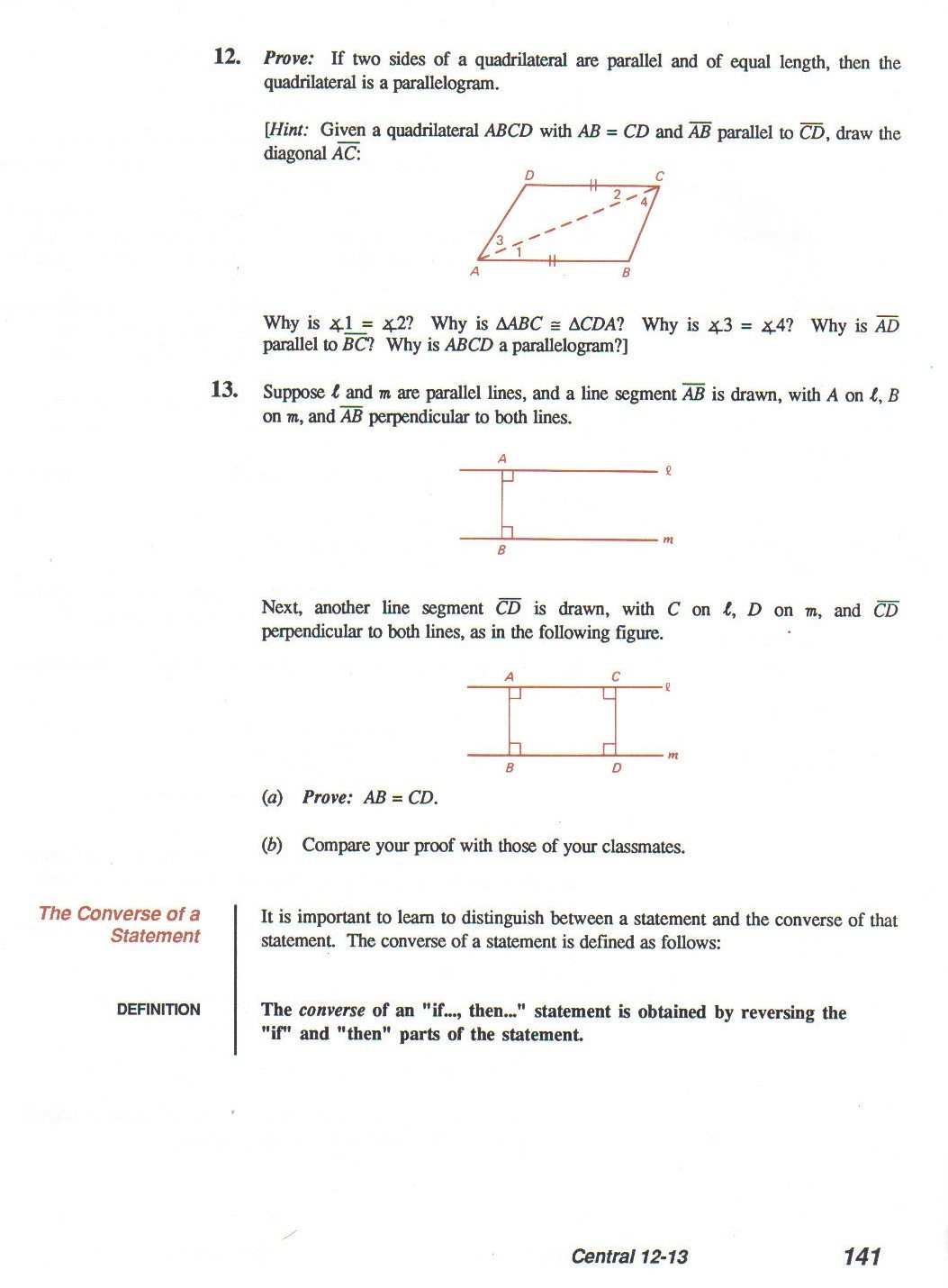Geometric Proofs Worksheet with Answers Geometry Worksheet Beginning Proofs Answers
