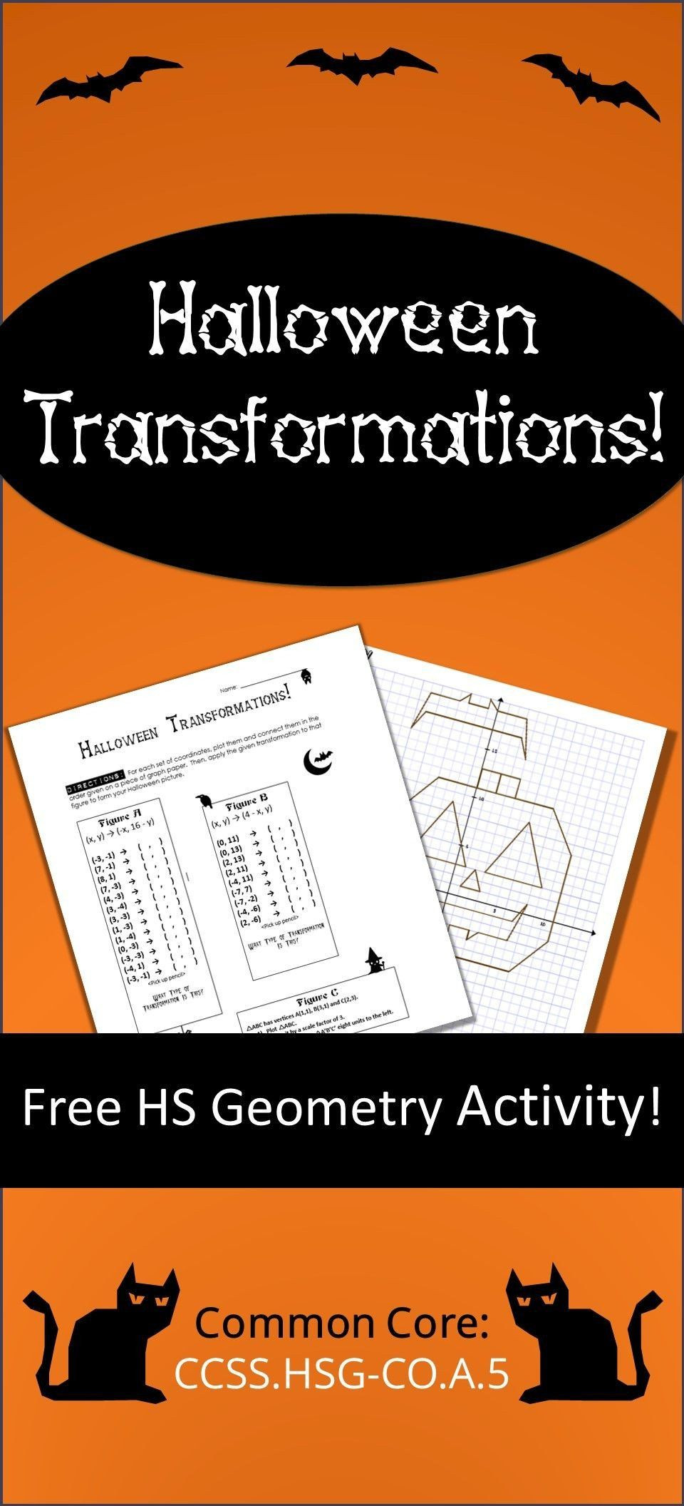 Geometry Transformation Composition Worksheet Answers Pin On Printable Blank Worksheet Template