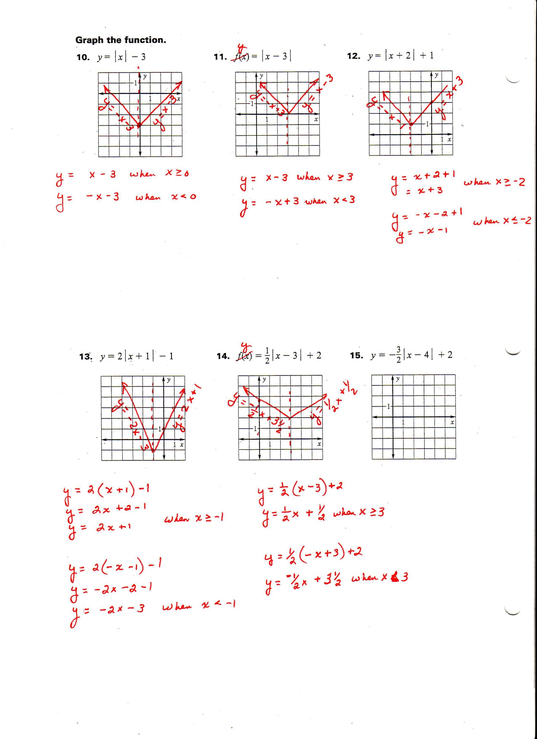 Geometry Transformation Composition Worksheet Answers Writting Transformation Worksheets