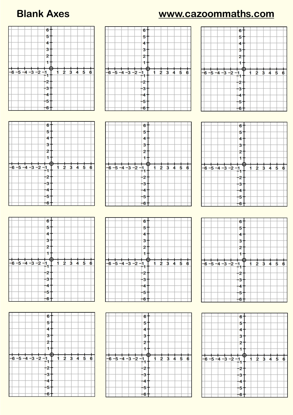 Graphing Linear Functions Worksheet Linear Functions Worksheet No 1 source