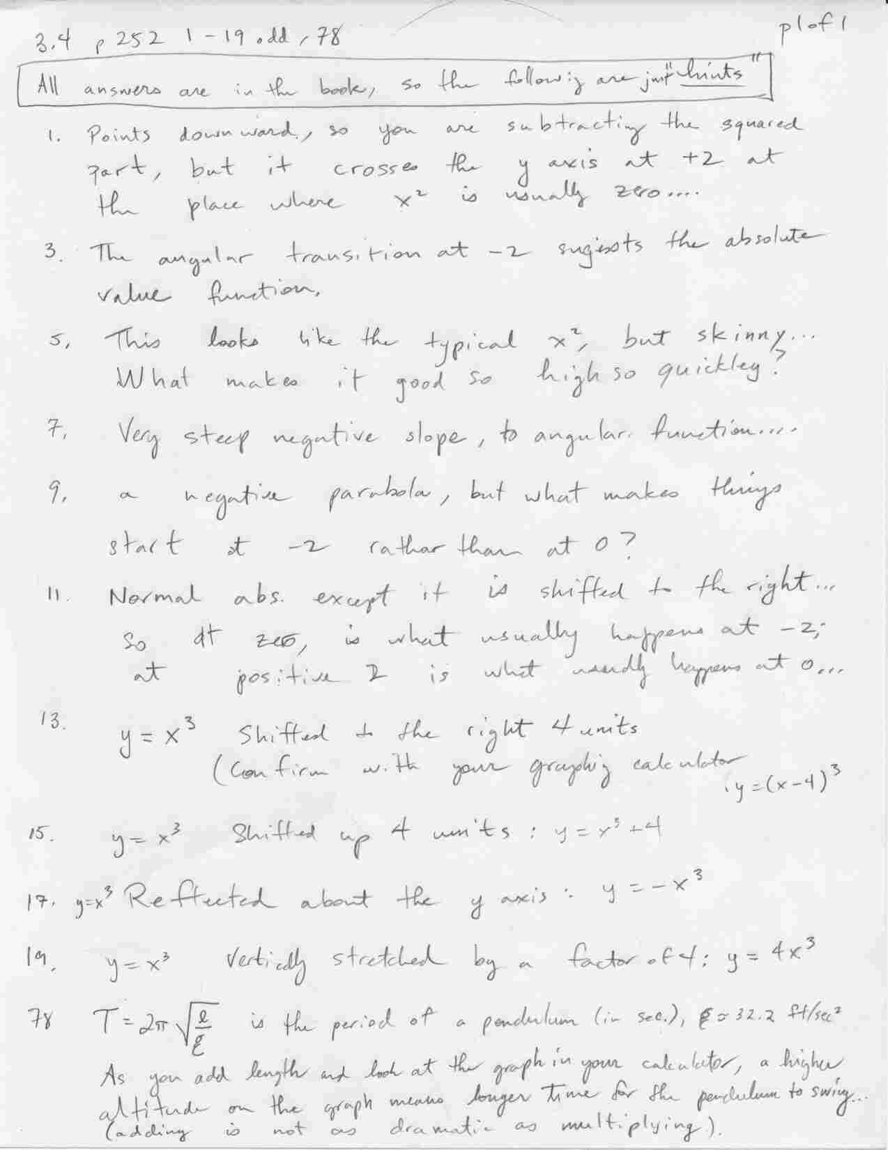 Inverse Functions Worksheet with Answers Inverse Trig Functions Worksheet