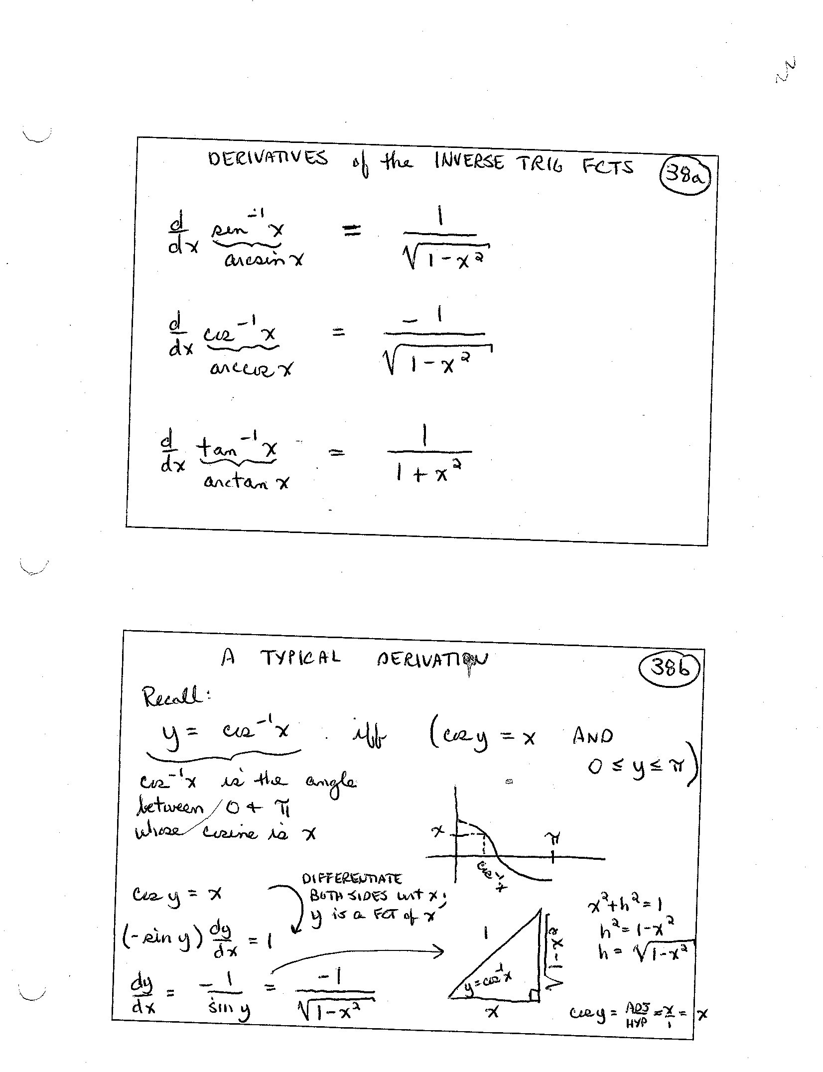 Inverse Trigonometric Functions Worksheet Graphing Inverse Functions Worksheet