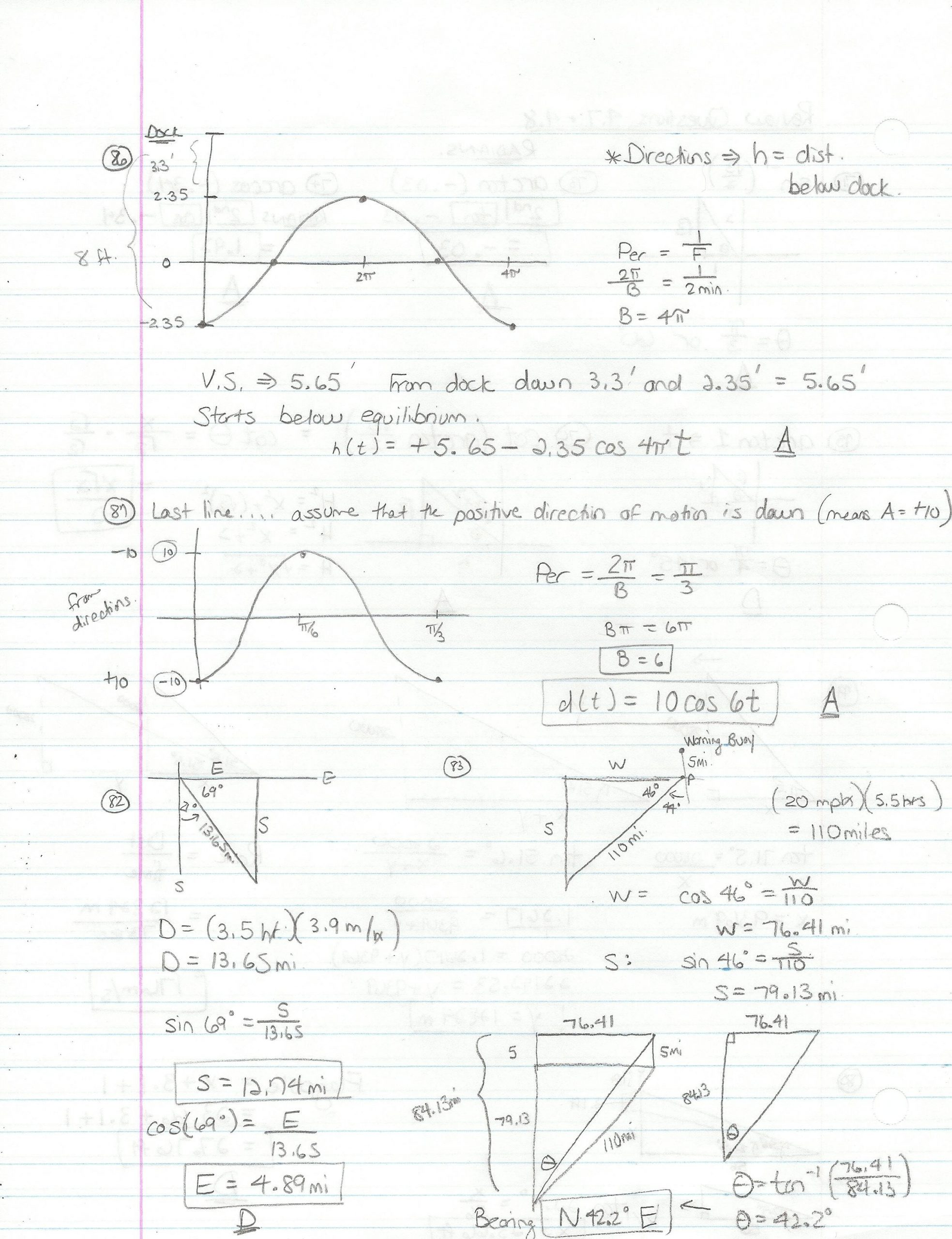 Inverse Trigonometric Functions Worksheet Inverse Trig Worksheet Answers