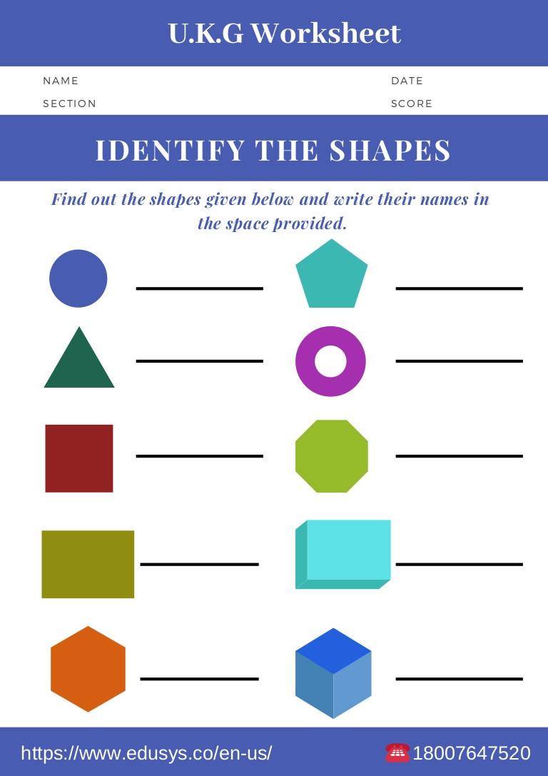 Kindergarten Math Worksheet Pdf Kindergarten Math Worksheet Free Pdf Printable