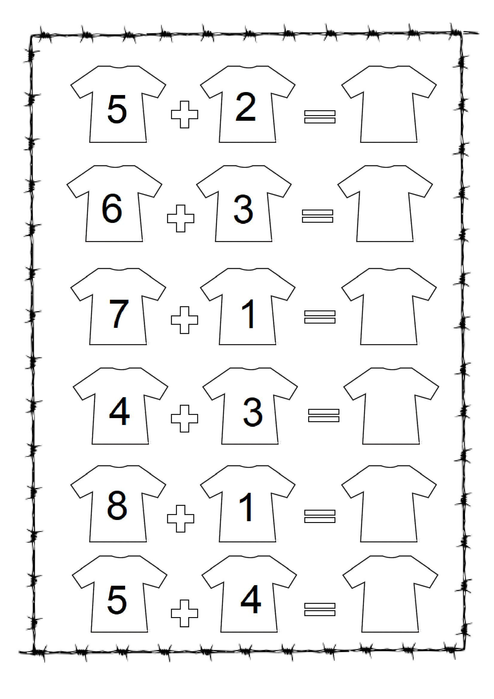 Kindergarten Math Worksheet Pdf Missing Number Worksheet Pdf Easy and Printable