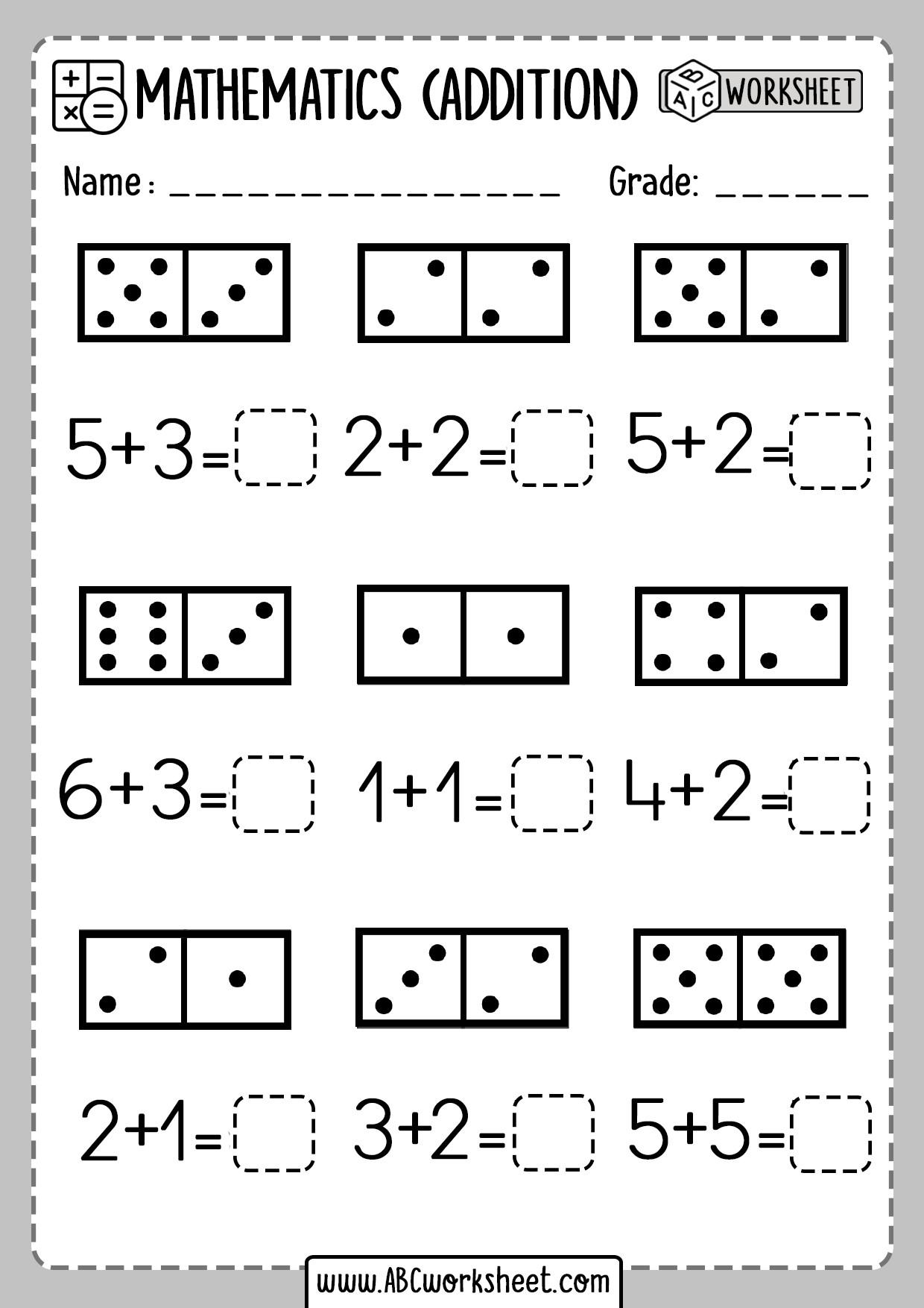 Kindergarten Math Worksheet Pdf Worksheets Worksheets Printable Kindergartenath Free