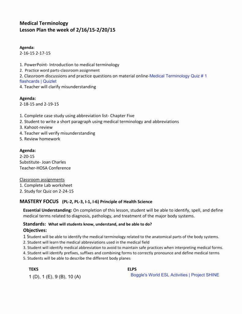 Medical Terminology Abbreviations Worksheet Medical Terminology Abbreviations Worksheet Elegant 14 Best