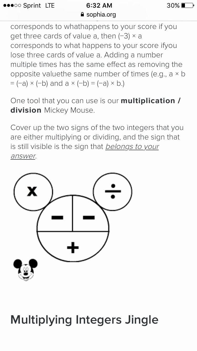 Multiplying and Dividing Integers Worksheet Edea Smith Multiplying and Dividing Integers Worksheet