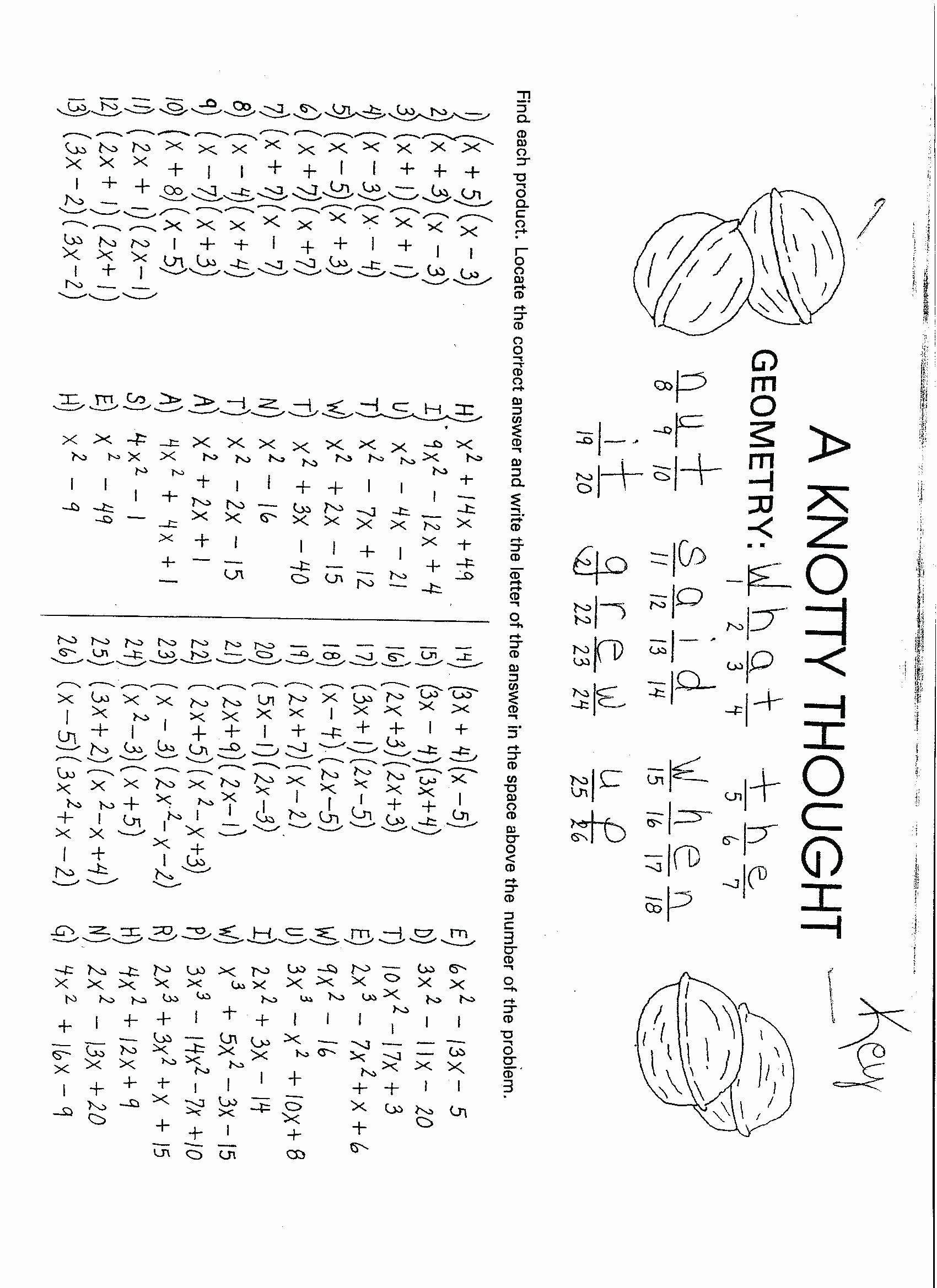 Operations with Polynomials Worksheet Operations with Polynomials Worksheet Unique Distributive