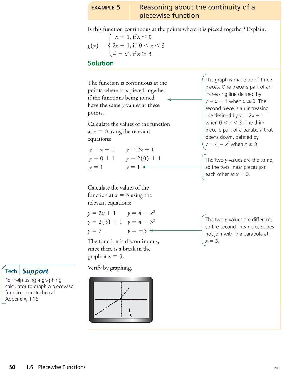 Piecewise Functions Word Problems Worksheet 1 6 Piecewise Functions Learn About the Math Representing