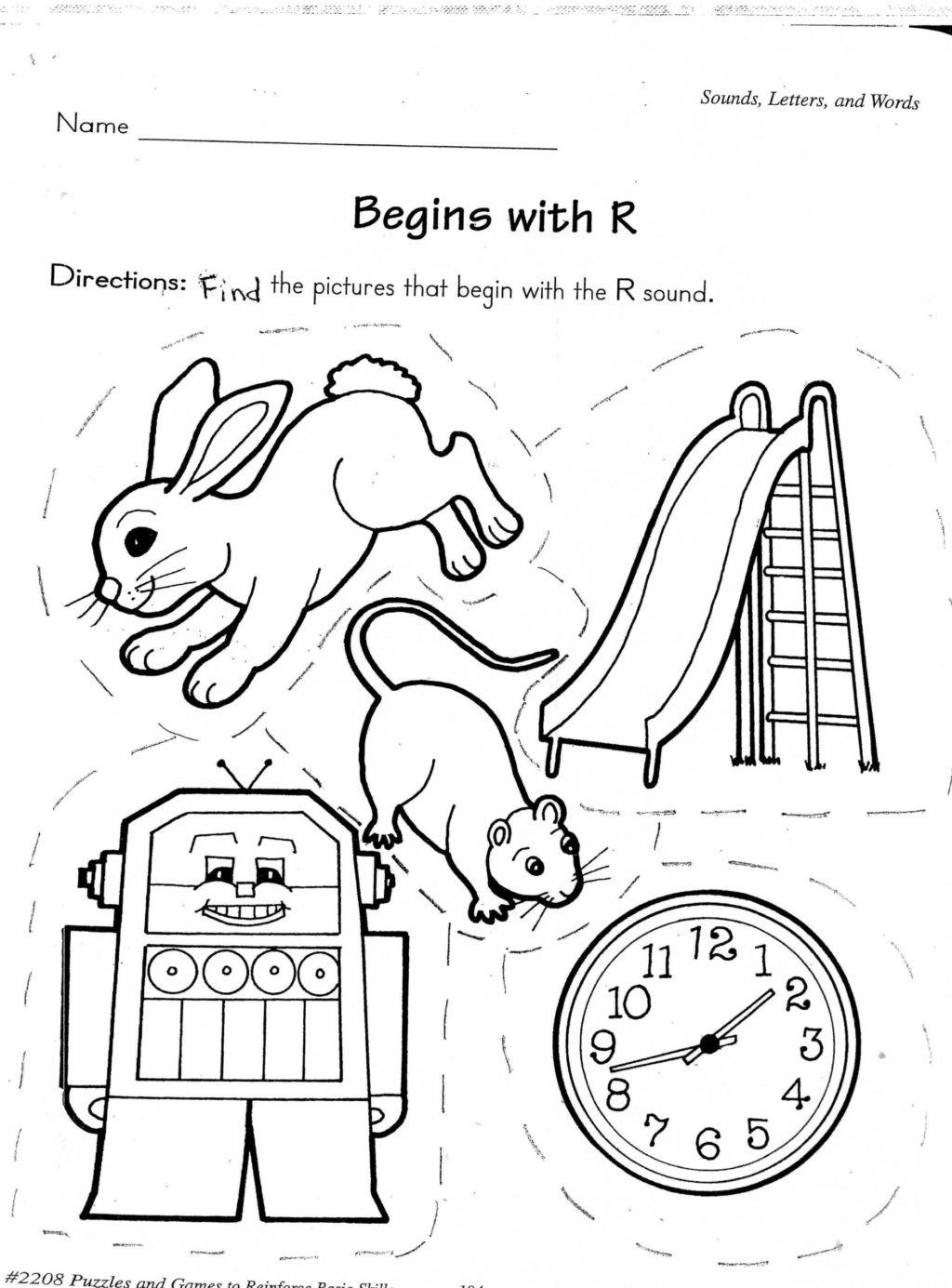 Science Worksheet for 1st Grade Worksheet Writing Practice 1st Grade Worksheet Free