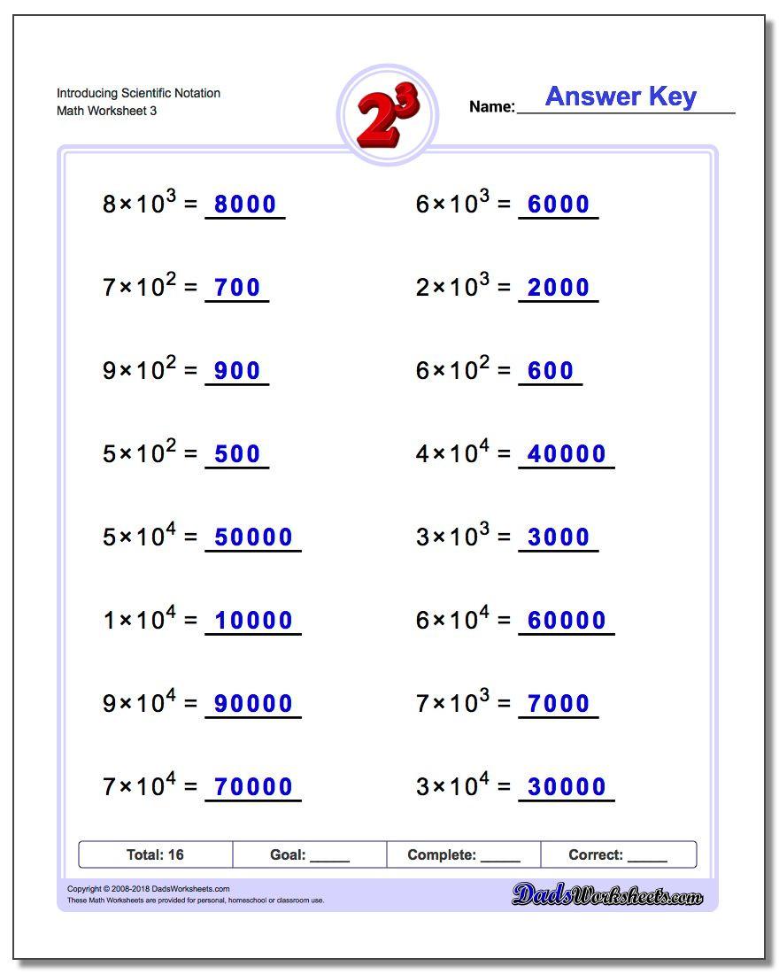 intro scientific notation v3