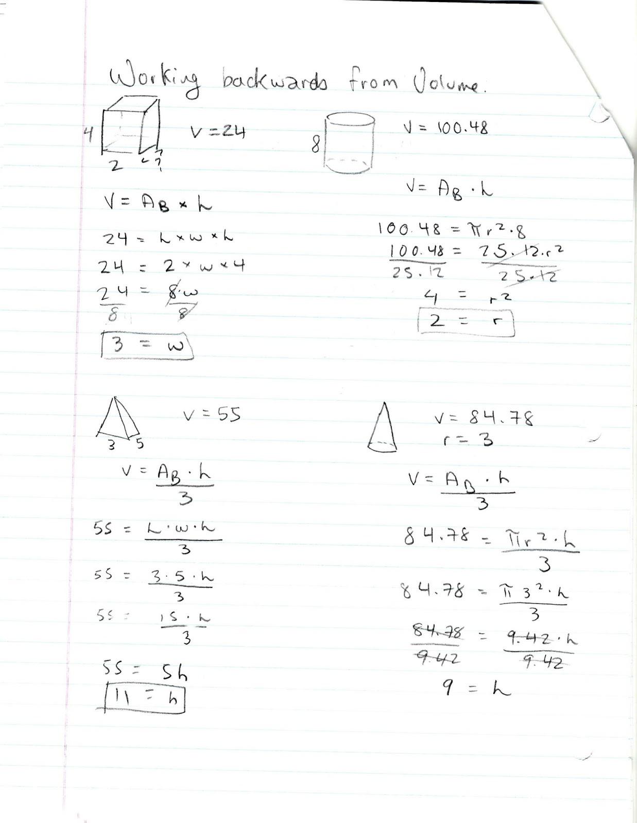 Set Builder Notation Worksheet Gyles Summer Math 2013 2013