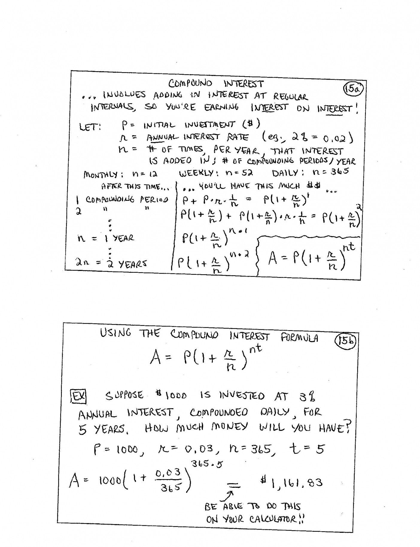 Simple and Compound Interest Worksheet 31 Continuous Pound Interest Worksheet with Answers