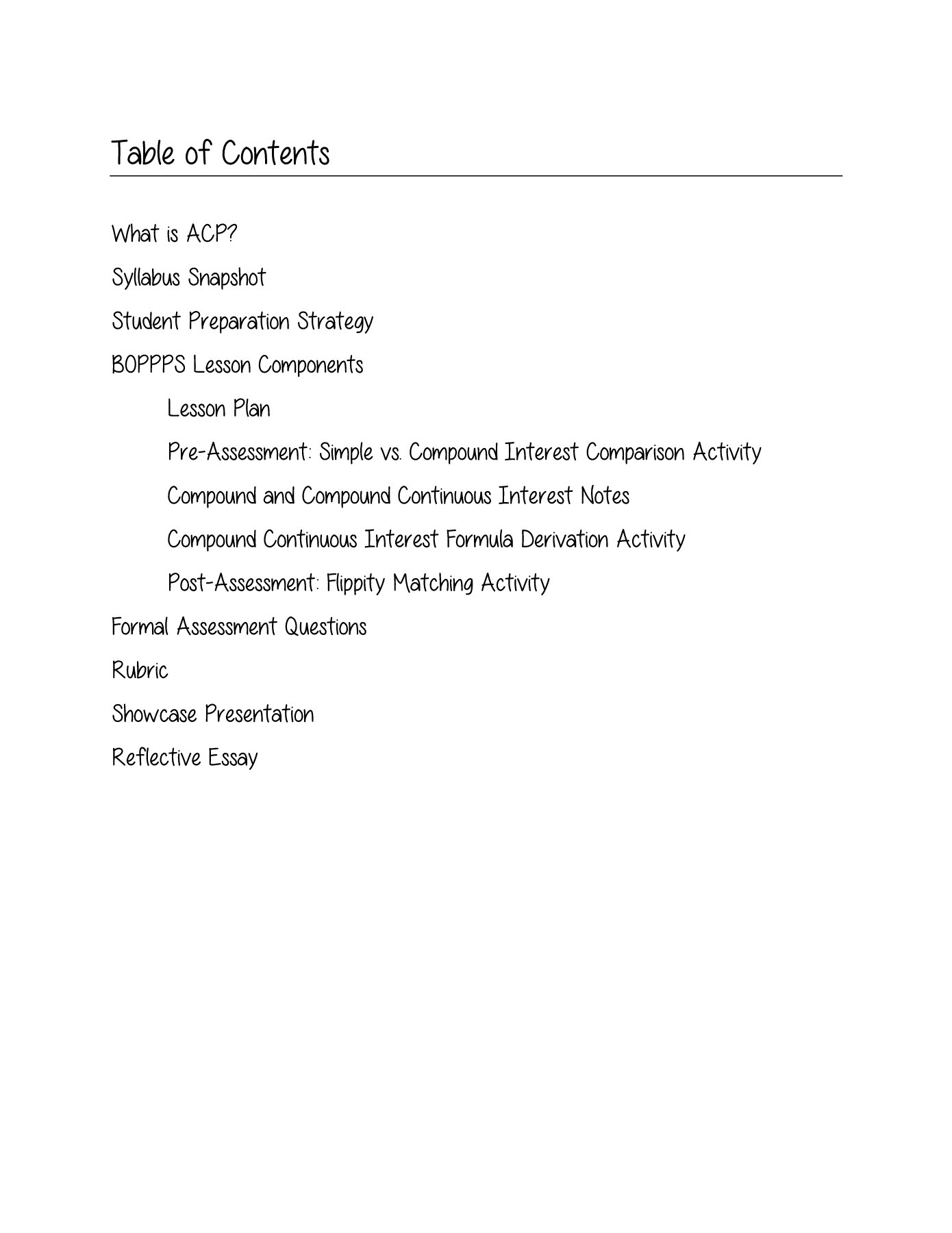 Simple and Compound Interest Worksheet Merged Pdf Pages 1 29 Text Version