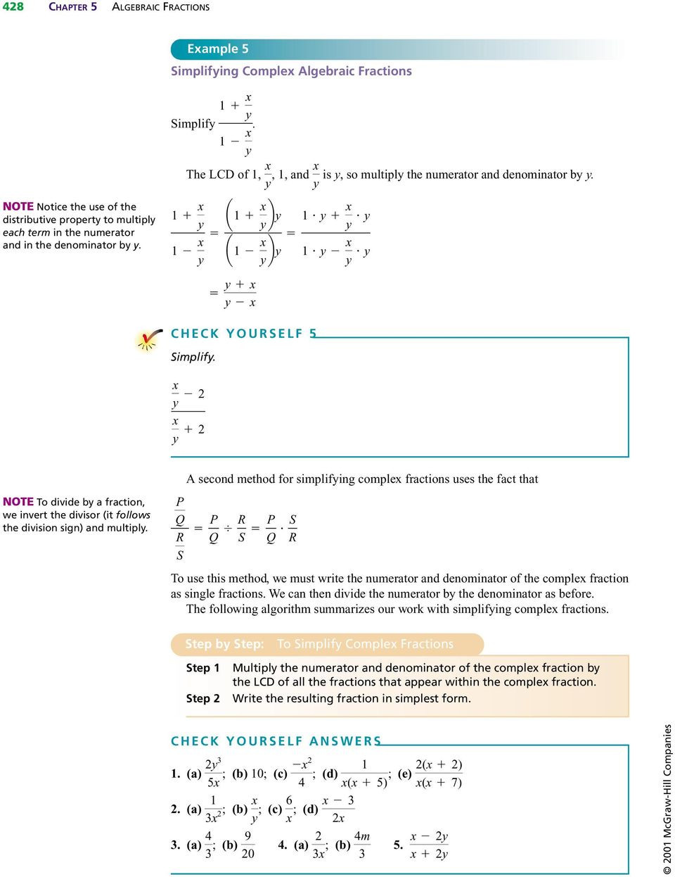 Simplifying Complex Fractions Worksheet Multiplying and Dividing Algebraic Fractions Pdf Free Download