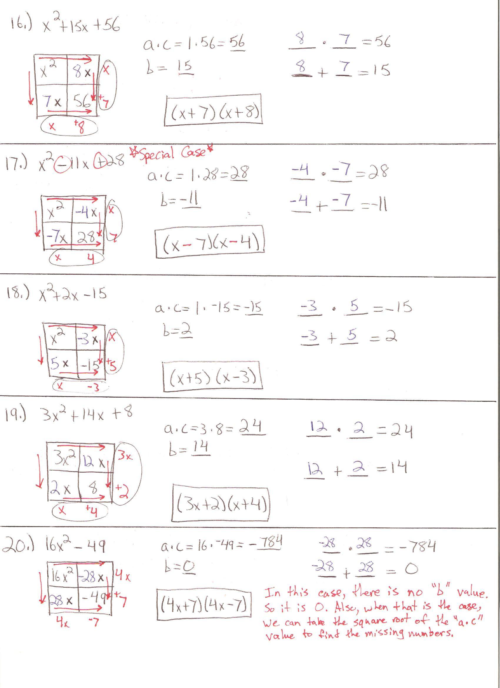 Simplifying Complex Numbers Worksheet Plex Numbers Worksheet