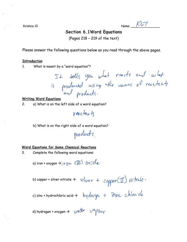 Slope Intercept form Worksheet Writing Equations In Slope Intercept form From Graph