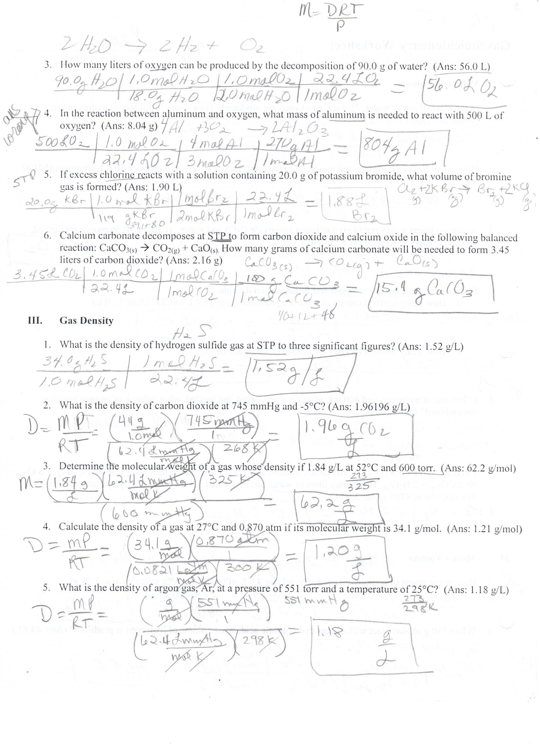 Solubility Graph Worksheet Answers solubility Worksheet Ks3