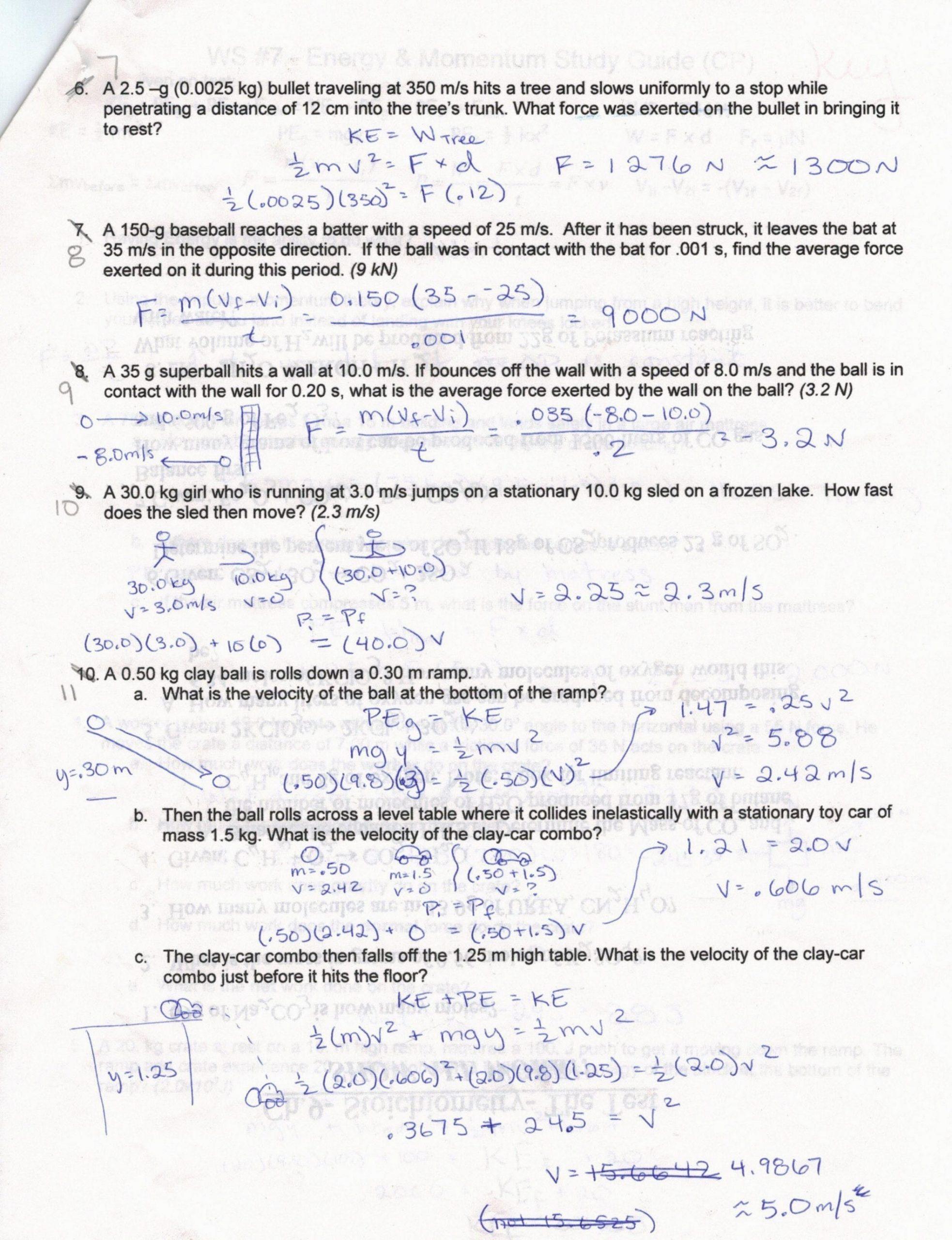 Speed Practice Problems Worksheet Determining Speed and Velocity Worksheet