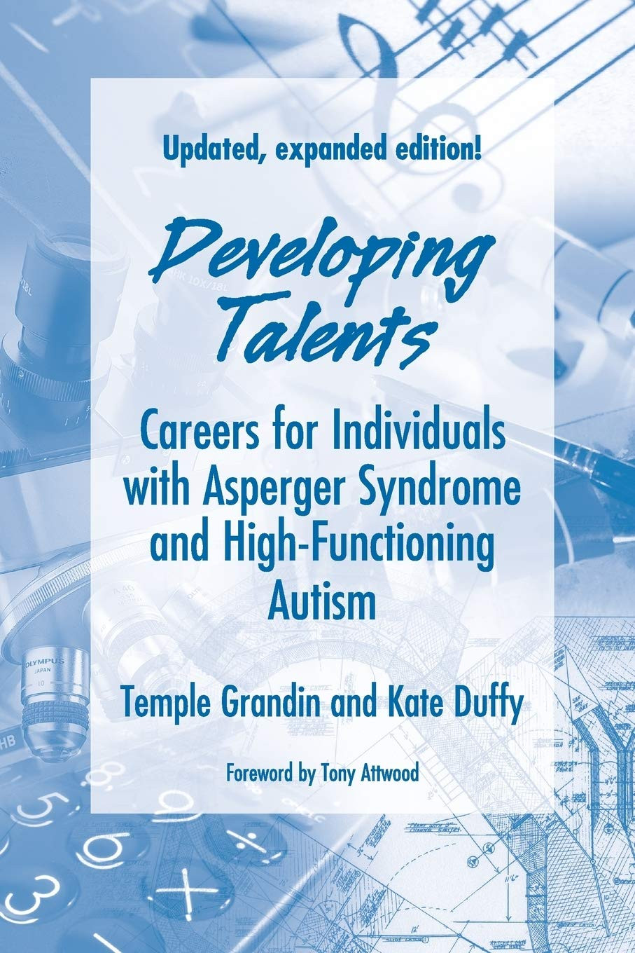 Temple Grandin Movie Worksheet Developing Talents Careers for Individuals with asperger