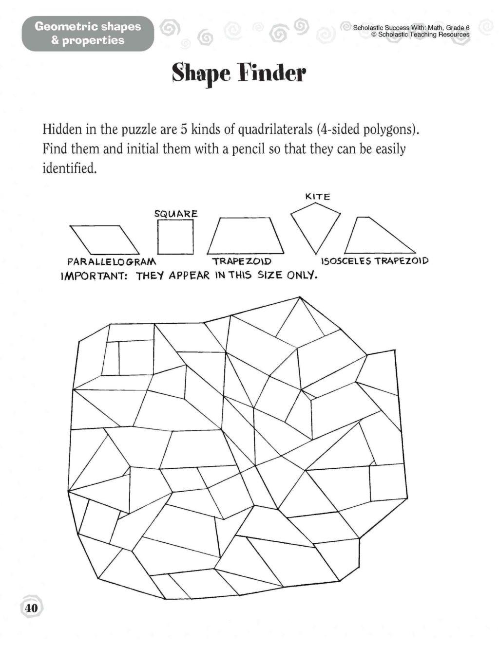 Text Structure Worksheet Pdf Worksheet 2nd Grade Geometry Worksheets Text Structure 4th