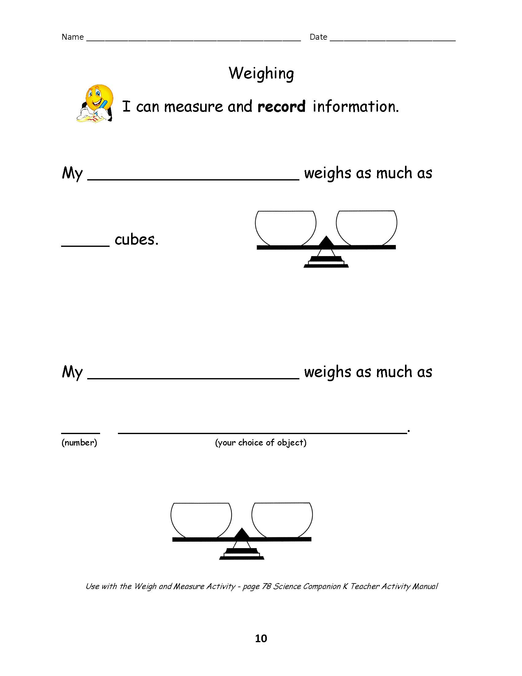 Text to Self Connections Worksheet Text to Text Connections Worksheet