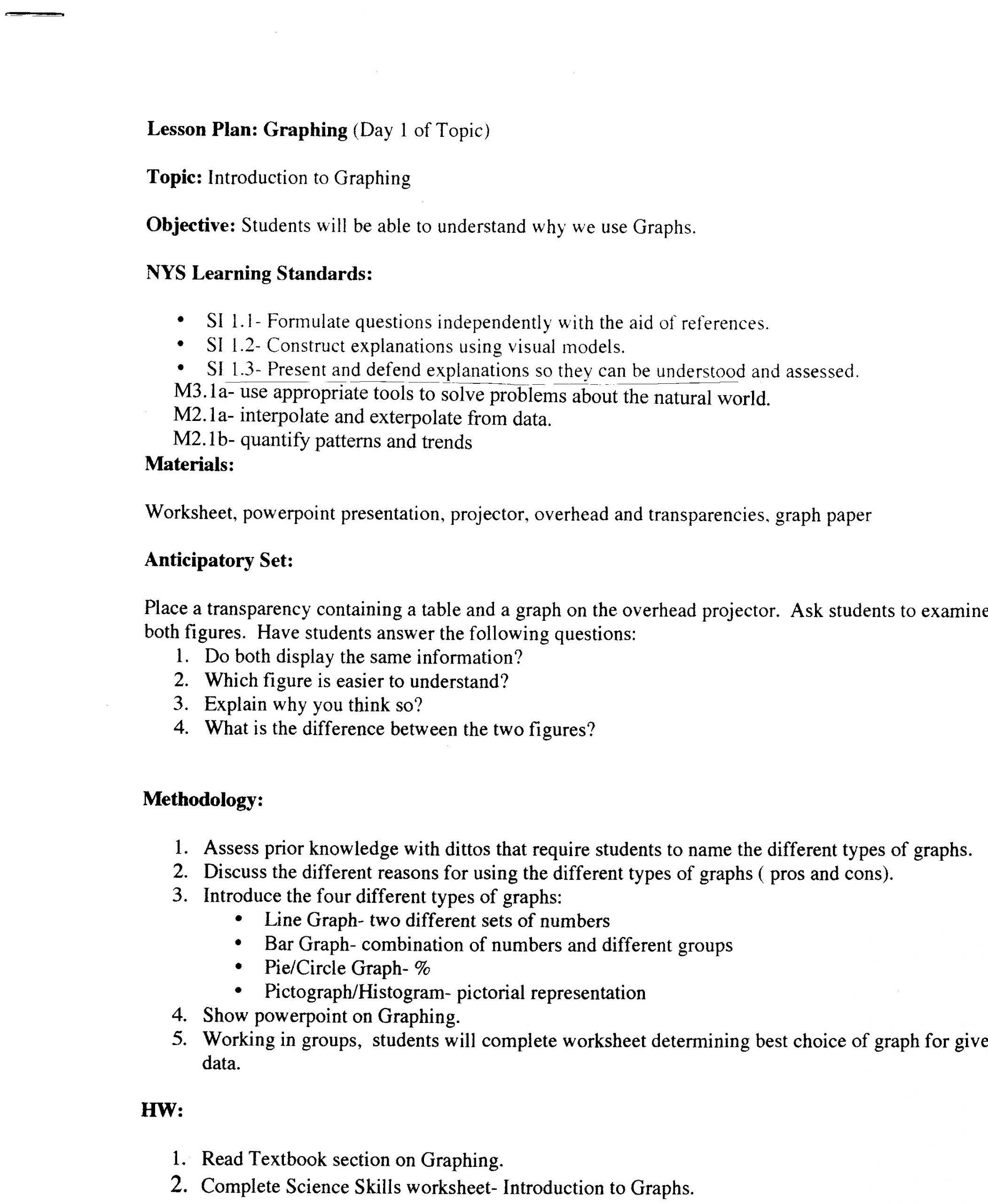 Triple Beam Balance Practice Worksheet Science Skills
