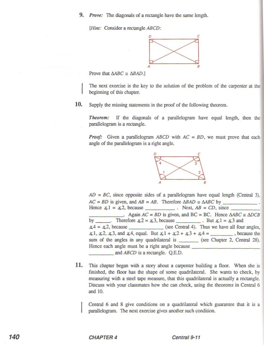 Algebraic Proofs Worksheet with Answers Worksheet Plete Proof