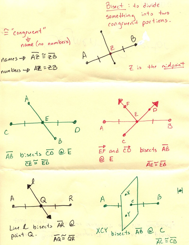 Angle Addition Postulate Worksheet Mr Domagalski Unit 1 Introduction to Geometry