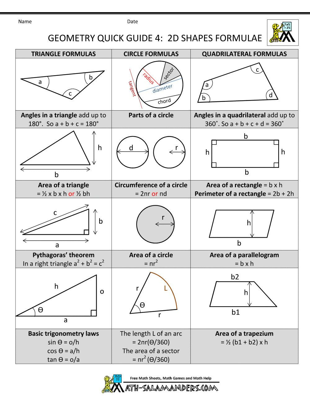 Angles In Circles Worksheet Pin On Worksheets