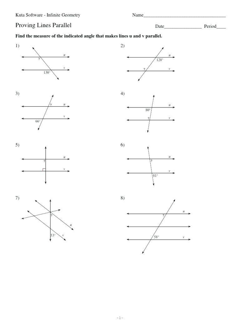 Angles In Transversal Worksheet Answers Pin On Printable Worksheet Answer Key